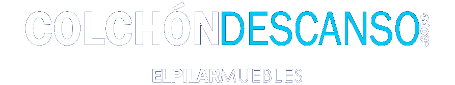 logotipo colchon descanso